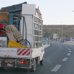 העברה מיקנעם עילית לירושלים